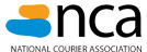 Anglia Courier Express are members of the National Courier Association